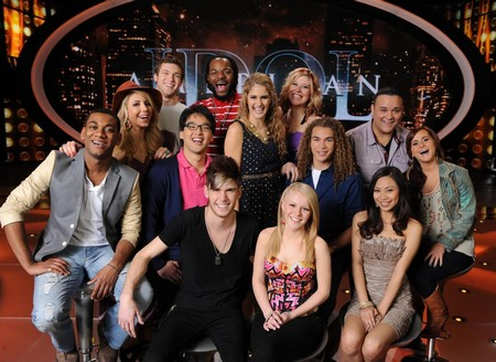 American Idol 2012 Season 11 'Top 13 Performance' Wrap-up & Poll