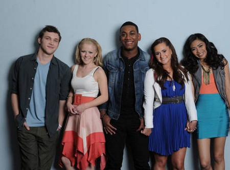 American Idol 2012 'Top 5' Who Will Be Eliminated Tonight 5/3/12? (POLL)