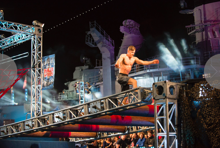 "American Ninja Warrior Recap - Final Finishing Event! Season 7 Episode 12 ""Military Finals"""