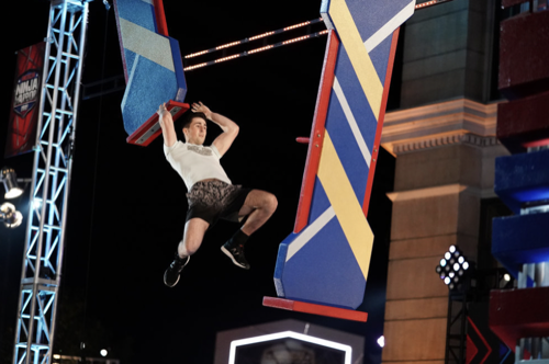 "American Ninja Warrior Recap 07/19/21: Season 13 Episode 6 ""Semifinals 1"""