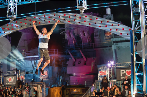 "American Ninja Warrior Recap 8/24/15: Season 7 Episode 13 ""Best Runs of 2015"""