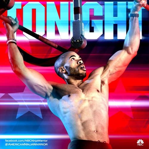 "American Ninja Warrior Recap 6/20/16: Season 8 Episode 4 ""Oklahoma City Qualifier"""