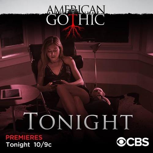 "American Gothic Premiere Recap 6/22/16: Season 1 Episode 1 ""Arrangement in Grey and Black"""