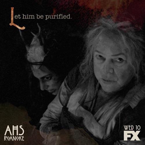 "American Horror Story Recap 9/28/16: Season 6 Episode 3 ""Chapter 3"""