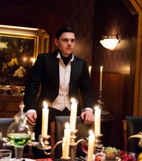 "American Horror Story: Hotel Recap 10/28/15: Season 5 Episode 4 ""Devil's Night"""