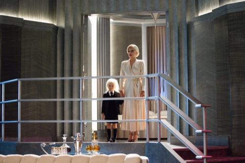 "American Horror Story: Hotel Recap 11/4/15: Season 5 Episode 5 ""Room Service"""