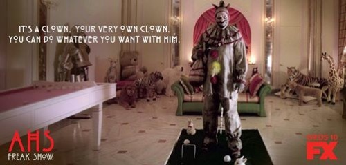"""'American Horror Story: Freak Show' Recap: Season 4 Episode 3 """"Edward Mordrake Part 1"""""""