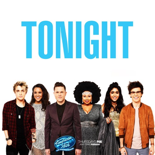 Who Got Voted Off American Idol Tonight 3/17/16?