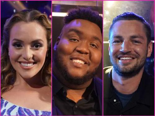 Who Won American Idol Tonight 05/23/21?