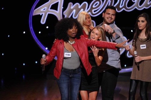 American Idol 2015 Recap - Hollywood Week #3: Season 14 Episode 11