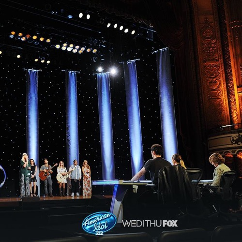 "American Idol 2015 Recap 2/12/15 ""Hollywood Week  #4"" - Season 14 Episode 13"