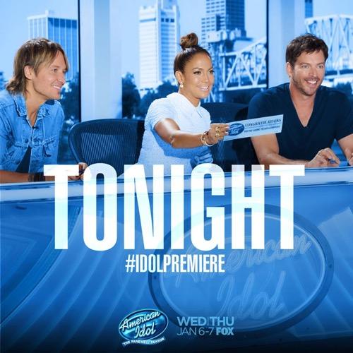 "American Idol Recap 1/7/16: Season 15 Episode 2 ""Auditions #2"""