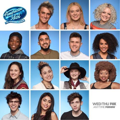 American Idol LIVE Recap Wildcard Night: Judges Pick - Season 15 Episode 15