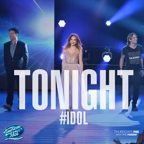 American Idol Recap 3/3/16: Top 8 Revealed and Perform: Season 15 Episode 17
