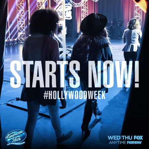 American Idol Recap - Hollywood Week Round 1 - Field Cut in Half: Season 15 Episode 7
