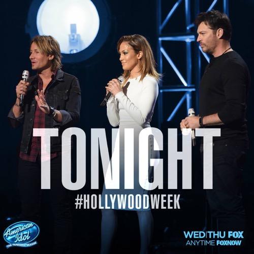 American Idol Recap 2/3/16: Hollywood Week Round 3: Season 15 Episode 9