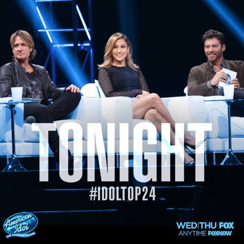 American Idol Recap Top 24 Revealed: Hollywood Week Round 4 Season 15 Episode 10