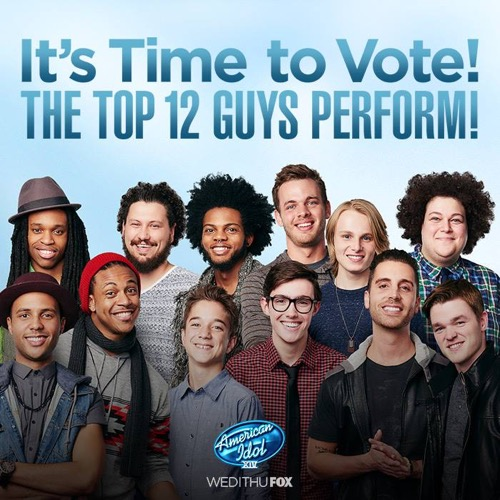 American Idol 2015 Recap - Top 12 Boys Perform: Season 14 Episode 15
