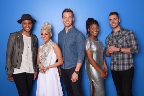 "American Idol Recap Tyanna Eliminated: Season 14 Episode 26 ""Top 4 Perform"" - Who Was Voted Off?"