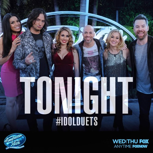 Who Got Voted Off American Idol 2016 Tonight - Who Made It To The Top 14?