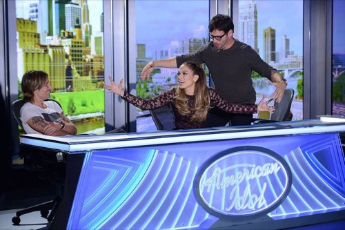 American Idol Season 14:  Jennifer Lopez, Keith Urban, Harry Connick Jr. Shake Things Up Amidst Show Changes!