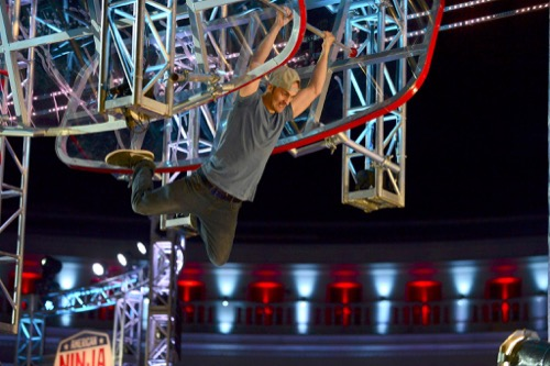 "American Ninja Warrior Recap 8/28/17: Season 9 Episode 12 ""Denver City Finals"""