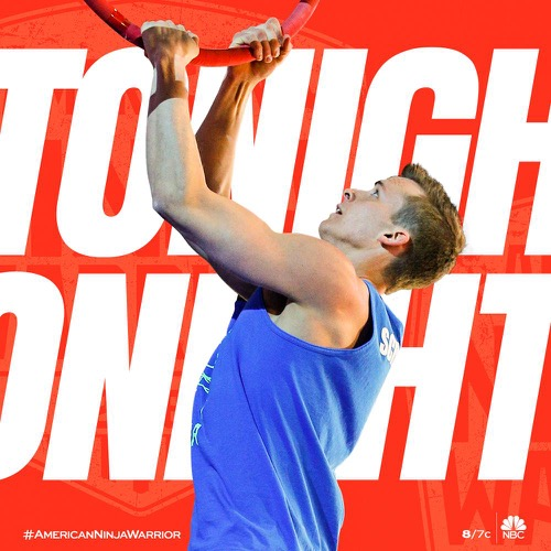 "American Ninja Warrior Recap 8/6/18: Season 10 Episode 10 ""Indianapolis City Finals"""
