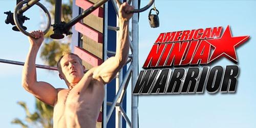 """American Ninja Warrior Recap 7/13/15: Season 7 Episode 7 """"Venice Finals"""""""