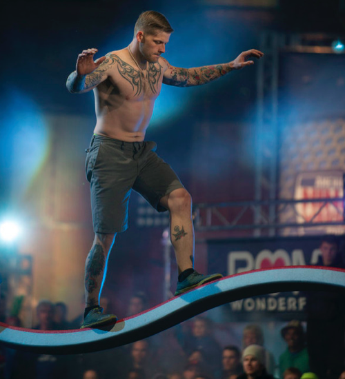 American Ninja Warrior 'Orlando Qualifying' Recap and Spoilers 6/22/15: Season 7 Episode 4