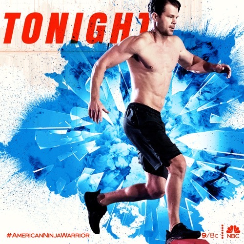"American Ninja Warrior Recap 10/21/20: Season 12 Episode 6 ""Semifinals 2"""