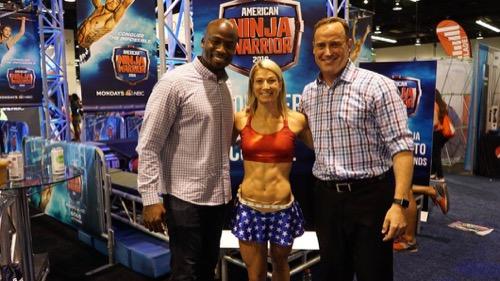 """American Ninja Warrior Recap - 4 Women Move To Philly City Finals: Season 8 Episode 5 """"Philadelphia Qualifier"""""""