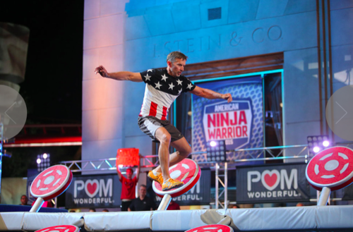 "American Ninja Warrior Recap - Mighty Kacy at Bat - Season 7 Episode 3 ""Houston Qualifying"""