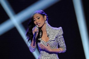 Jessica Sanchez American Idol 2012 'Song 1' Video 5/2/12