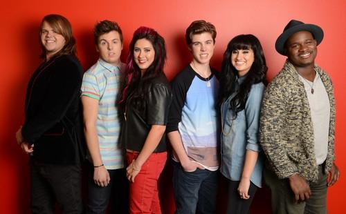 "American Idol RECAP 4/23/14: Season 13 ""Top Six Perform"" #IdolTop6"