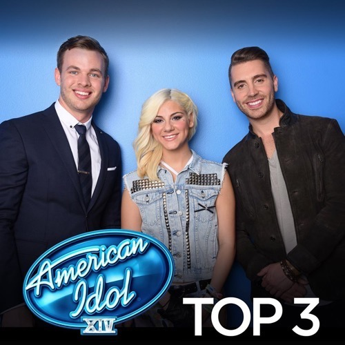 "American Idol Recap Jax Eliminated - Clark Beckham, Nick Fradiani Final 2: Season 14 Episode 28 ""Top 2 Perform"""