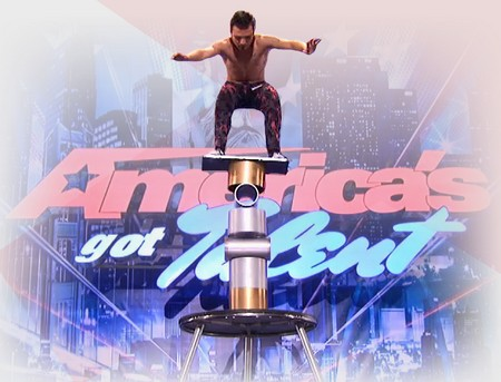 America's Got Talent 2012 Season 7 Episode 7 Recap 6/4/12