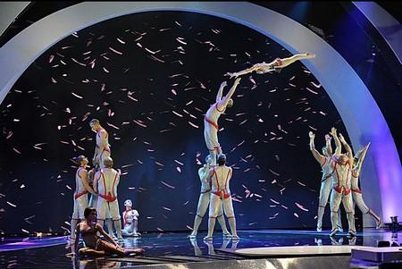 America's Got Talent 2012 Season 7 Week 9 'Night 1' Recap 7/10/12