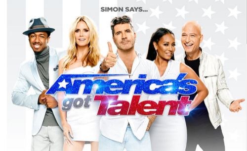 Howie Mandel Intimidated By Simon Cowell's Bullying on AGT - Says Judges Should Be American?