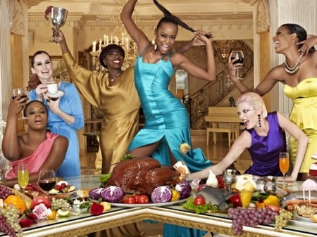 America's Next Top Model Recap: Cycle 18 Episode 7 'Estelle' 4/18/12