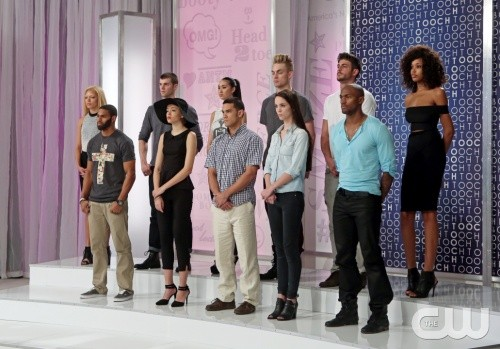 "America's Next Top Model Recap ""What Happens on ANTM Stays on ANTM"": Cycle 21 Episode 11"
