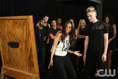 """America's Next Top Model Detailed Recap: Cycle 21 Episode 4 """"The Guy Who Gets a Beard Weave"""""""