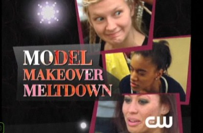 America's Next Top Model Cycle 16 - Week Three Recap & Who Went Home