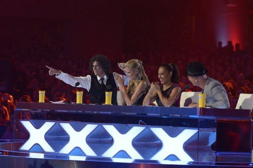 "America's Got Talent RECAP 8/7/13: Season 8 ""Live from Radio City, Week 3 Results"""