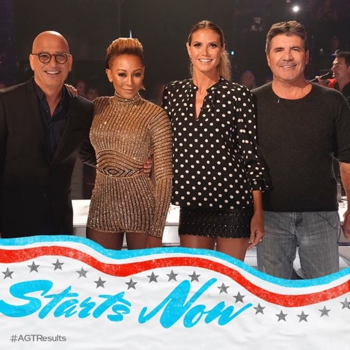 "America's Got Talent Recap 8/16/17: Season 12 Episode 11 ""Live Results 1"""