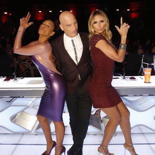 """America's Got Talent Recap - Final 5: Season 11 Episode 20 """"Semi Finals 2"""""""