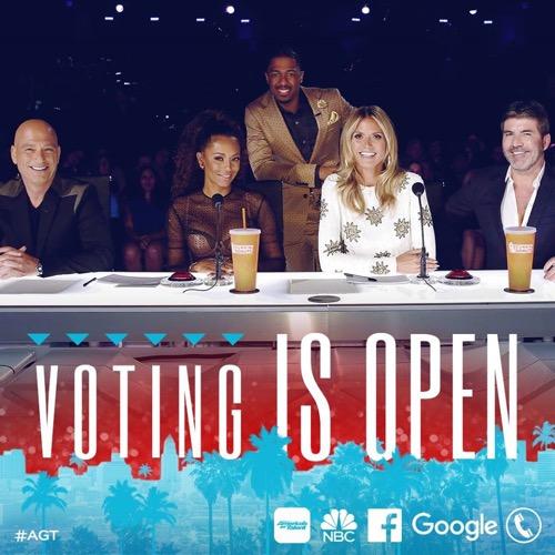 "America's Got Talent Recap 9/7/16: Season 11 Episode 21 ""Live Results 5"""
