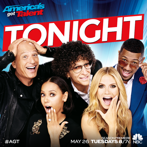 "America's Got Talent 2015 Premiere Recap Amazing Talent and Two Heartbreakers: Season 10 Episode 1 ""Audition 1"""