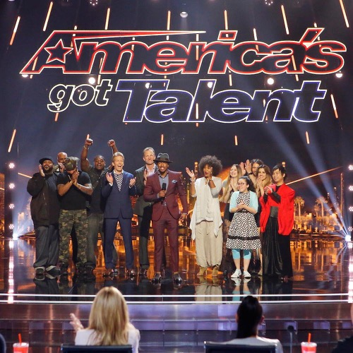 """America's Got Talent Recap Cecile and Mighty - Gary Sladek Eliminated: Season 11 Episode 9 """"The Judge Cuts 2"""""""