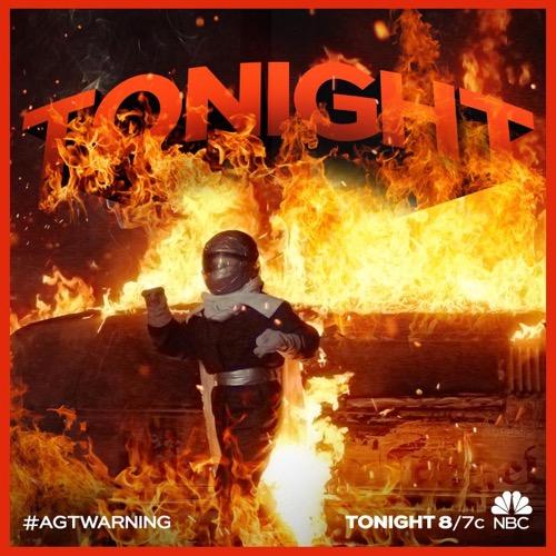 "America's Got Talent 2015 Recap Daredevils, Grandmas and Watermelon Smashing: Season 10 Episode 6 ""Audition 6"""
