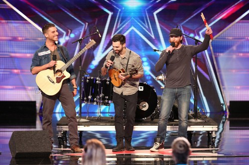 "America's Got Talent Recap 7/1/14: Season 9 Episode 6 ""Auditions"" #TurnUpTheTalent"